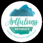 Artfulness Retreats logo