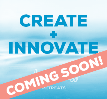 Creat and Innovate Coming Soon