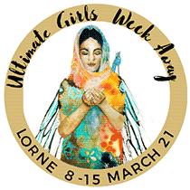Ultimate Girls Week away
