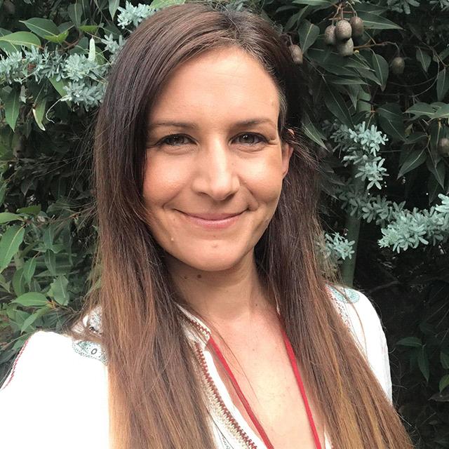 Louisa Dalla Riva